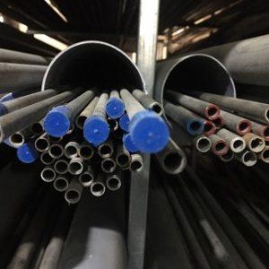 ống đúc inox thủy lực